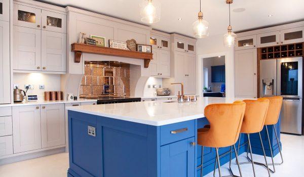 kilkenny kitchen
