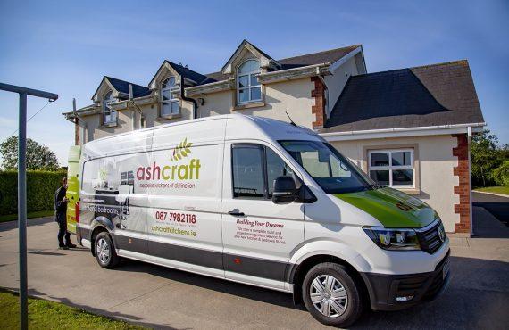 Ashcraft Van