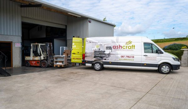 ashcraft delivery